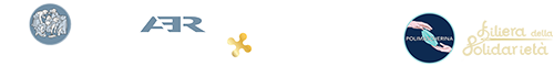 Poli Mascherina Solidale Logo